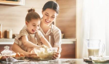 Sa kohë duhet të kaloni me fëmijën tuaj?