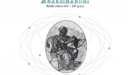 Anaksimandri