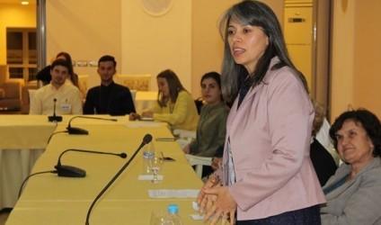 Projekt për lëndët gjuhë shqipe dhe letërsi X