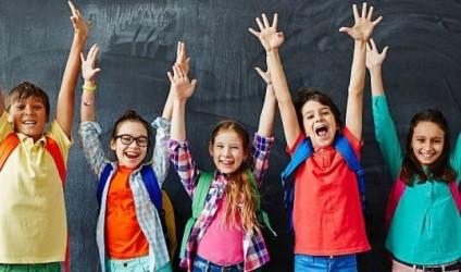 Si të jeni të lumtur në shkollë?