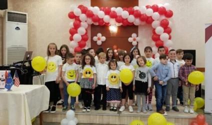 Sidi education aktivitet me rastin e 20-vjetorit të krijimit