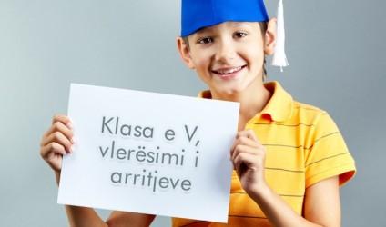 Vlerësimi i arritjeve të nxënësve të arsimit fillor