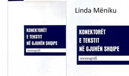 """""""Konektorët e tekstit në gjuhën shqipe"""""""