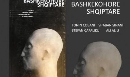 Letërsia bashkëkohore shqiptare