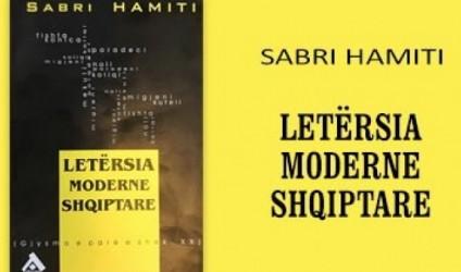 Letërsia moderne shqiptare