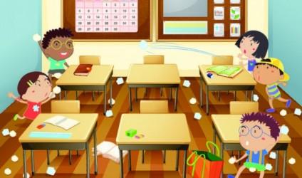Mësues, ndalojini nxënësit të bëjnë këto veprime në klasë