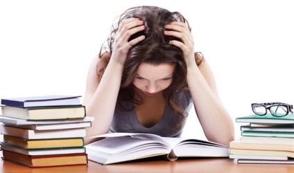 Menaxhimi i stresit gjatë provimeve