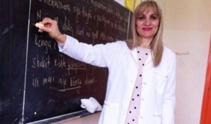 Orë model, lënda gjuhë shqipe, klasa e katërt