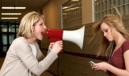 Pse nuk na dëgjojnë fëmijët tanë?