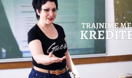 Albas zhvillon trajnime me kredite në Vlorë