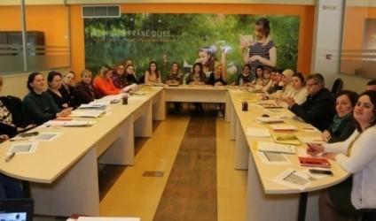 Në datat 13-15 prill zhvillohen trajnime me kredite në Kukës