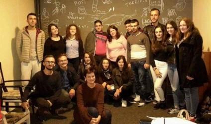 Nxënësve të mi