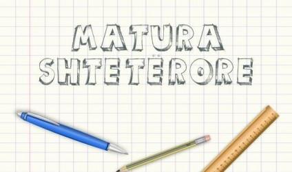 Provimi i matematikës, rezultatet e testit