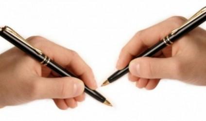 Mënyra se si shkruani tregon shumë për të ardhmen tuaj