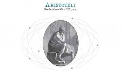 Mësimet dhe gabimet e Aristotelit