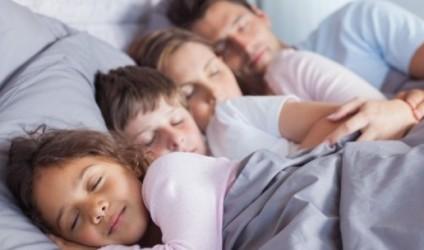 Manual për gjumë të qetë