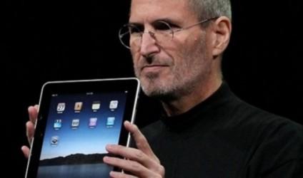 Steve Jobs nuk i lejonte fëmijët e tij të përdornin iPad