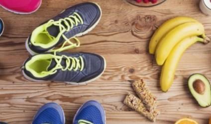 Sporti dhe ushqimi, gabimet që duhen shmangur