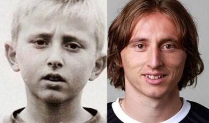 Luka Modric, historia e dhimbshme e mesfushorit më të mirë të botës