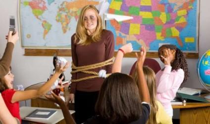 Si të parandaloni problemet disiplinore në klasë