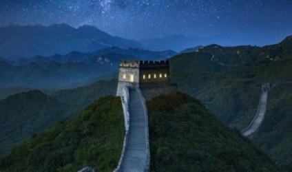 Dëshironi të kaloni një natë në Murin e Madh Kinez?