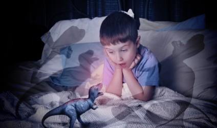 Për çfarë shqetësohen fëmijët e çdo moshe?