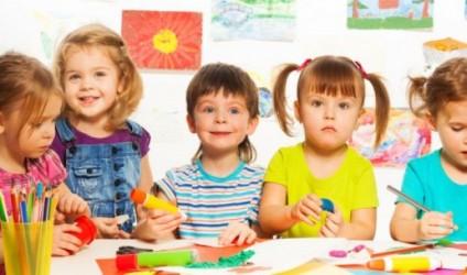 Përgatitja e prindërve dhe e fëmijëve për kopshtin