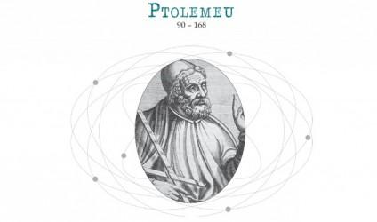 Vepra e Ptolemeut, autoriteti themelor për të kuptuar botën