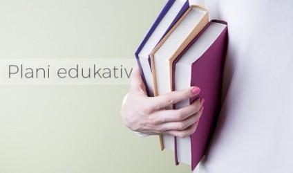 Plani edukativ