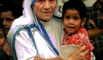 Thënie nga Nënë Tereza