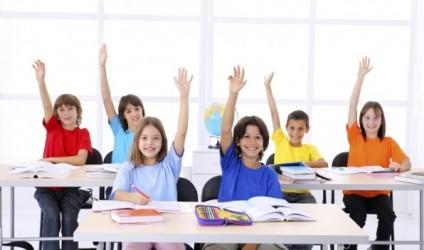 Arsimi bazë, numri i nxënësve dhe norma e mësuesit