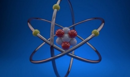 Si është e ndërtuar bërthama e atomit?