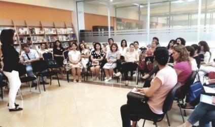 Trajnimi për nxënësit me AK, pjesëmarrja tejkalon pritshmëritë