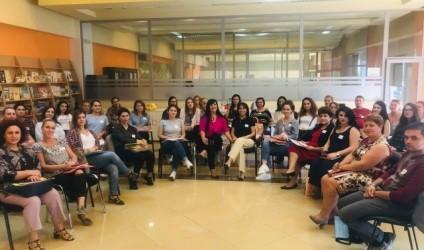 QTPA zhvilloi trajnime me kredite për dy module në Tiranë