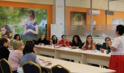 Albas trajnim me kredite në qarkun e Korçës