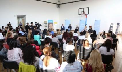 Arsimi parashkollor në fokusin e reformave të plota arsimore