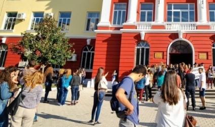 Nis viti i ri akademik për 83 mijë studentë