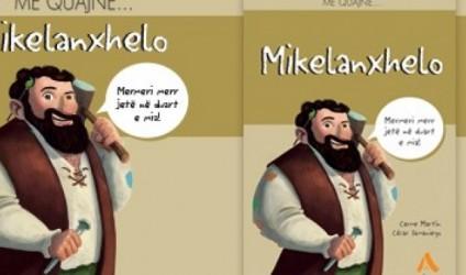 Më quajnë... Mikelanxhelo