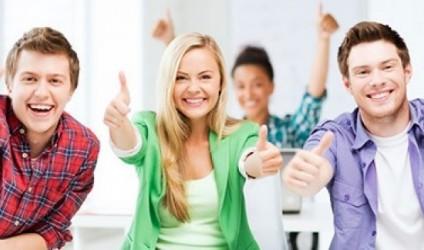 Mësuesit e lumtur krijojnë klasa të lumtura