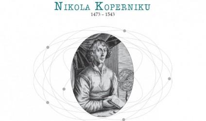 Zbulimet e Nikola Kopernikut (1473-1543)