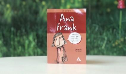 Më quajnë...Ana Frank
