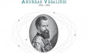 Andreas Vesaliusi (1514-1564)