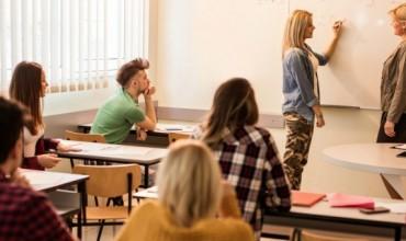 Nxënësi, qendra e orës mësimore