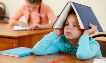 Si t'u vijmë në ndihmë fëmijëve me ADD/ADHD