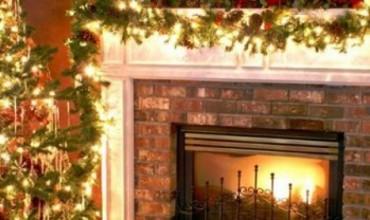 Si të dekorojmë shtëpinë për festat e fundvitit