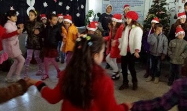 """Festat e fundvitit në shkollën """"Lidhja e Prizrenit"""""""