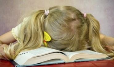 T'i përjashtojmë detyrat e shtëpisë në shkollën fillore?