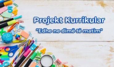 Projekt: Edhe ne dimë të matim