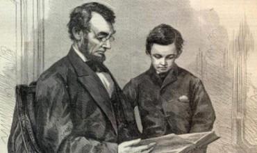 Abraham Lincoln, letër mësuesit të djalit.