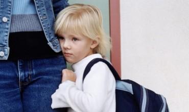 Fëmijët dhe fobia nga shkolla